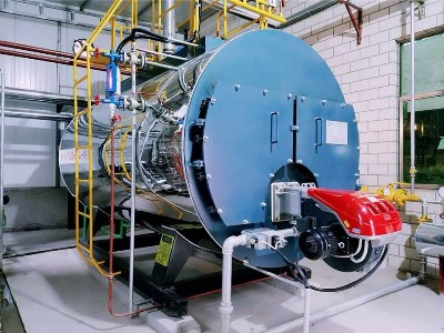 燃油化工锅炉