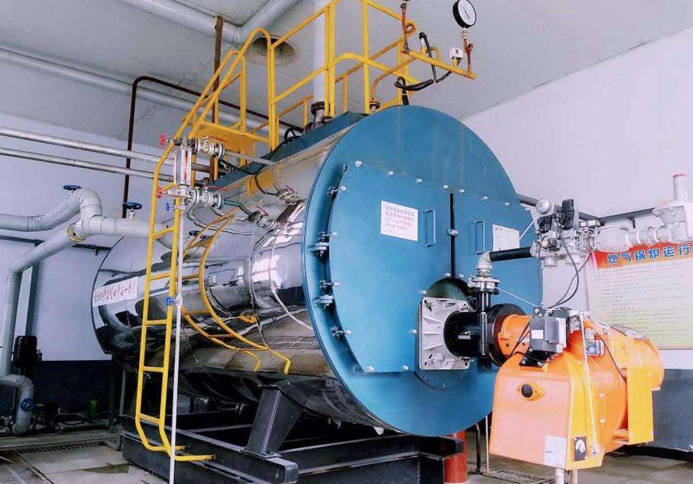 江苏蒸汽锅炉