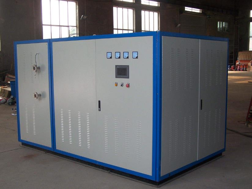 小型蒸汽锅炉设备