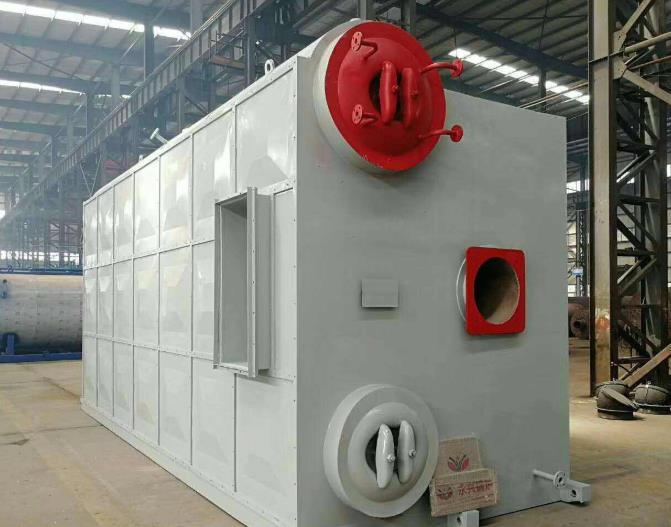 1吨燃气锅炉每小时耗损多少立方?