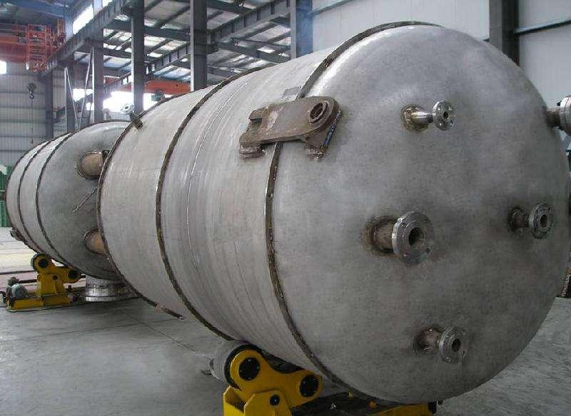 压力容器厂