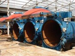如何选择优质蒸压釜生产厂家?