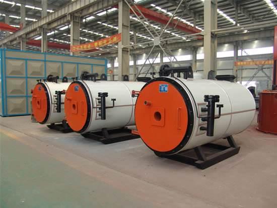 1吨燃气蒸汽锅炉多少钱,厂家批发价格?