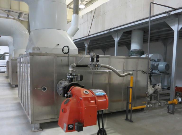 热风炉的行业应用以及原理