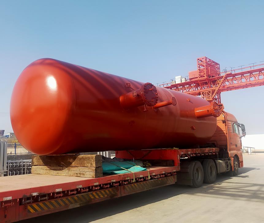液化天然气LNG储罐