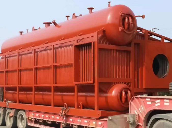 蒸汽锅炉厂家